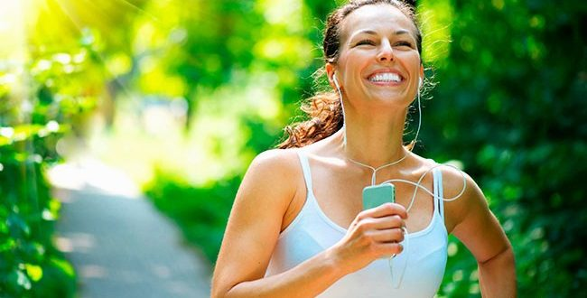 Девять шагов к здоровому образу жизни