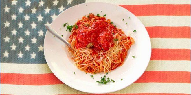 Американская диета в двух вариантах