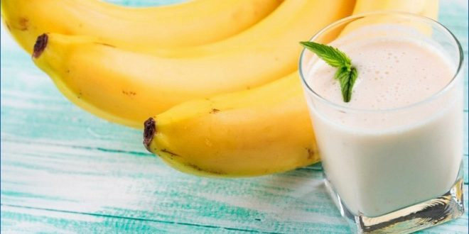Банановая диета для похудения