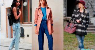 Как правильно носить джинсы и смотреться стильно