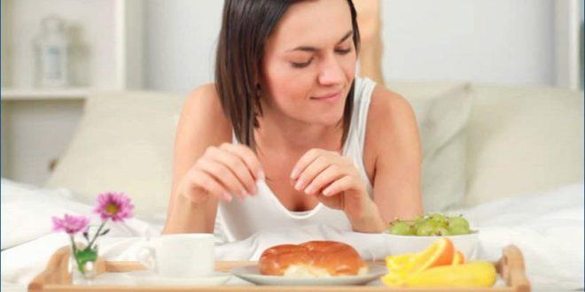 Кефирная диета для похудения за 7 дней