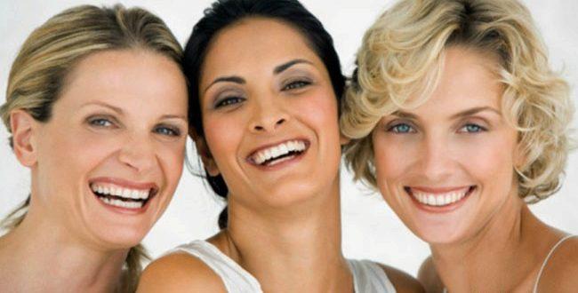 Секреты красоты разных возрастов