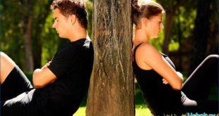 Как правильно завершать отношения