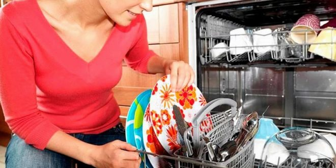 Как выбрать посудомоечную машину и стать королевой кухни