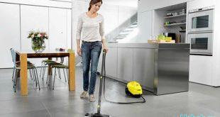 Правильная уборка – чистый воздух