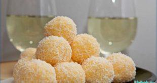 вкусные сырные шарики