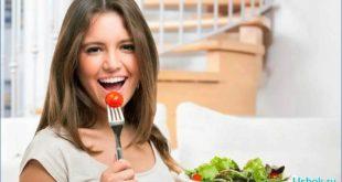 Болгарская диета: как похудеть без стресса
