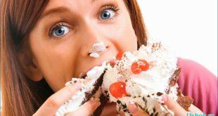 Есть ли польза от сладкого
