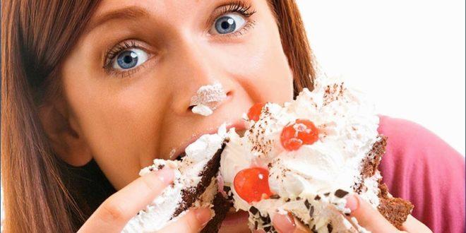Имеется ли польза от сладкого