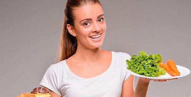 Как похудеть без диеты подростку