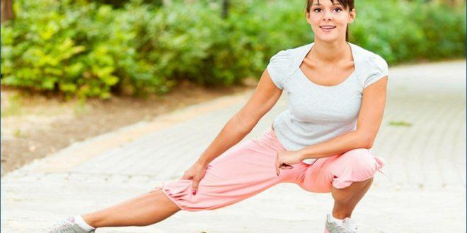 Какие конкретно упражнения необходимо делать для похудения