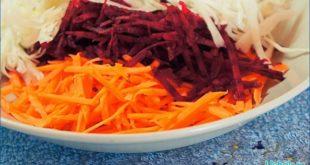 Рецепты с морковью для похудения