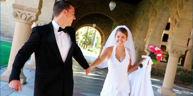 Выходить либо нет замуж за богатого