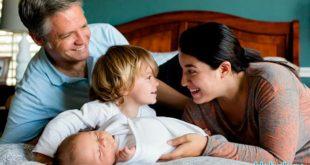 Как уговорить мужа усыновить ребенка