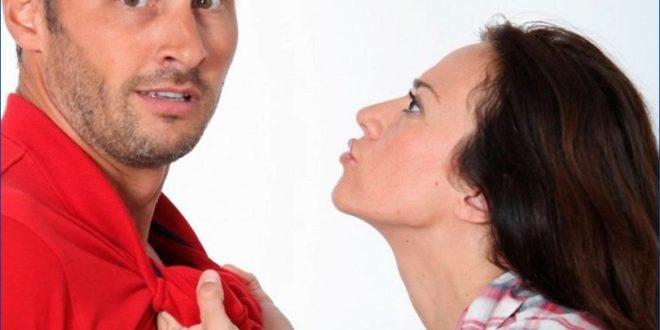 Основные ошибки женщин в отношениях с мужчинами