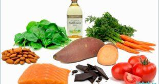 Чем нужны витамин А (ретинол) и каротин