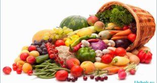 Диеты при болезнях почек у людей: лечебное питание