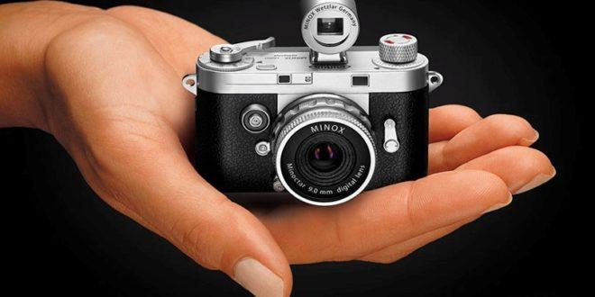 Как выбрать фотоаппарат и не прошляпиться