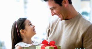 Как выбрать подарок для будущего папы