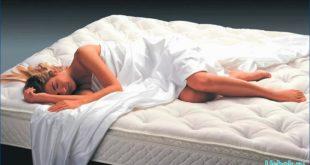 Какой выбрать матрас, чтобы сон был качественным