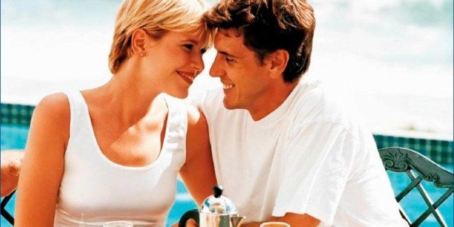 Топ — 6 правил совместной жизни
