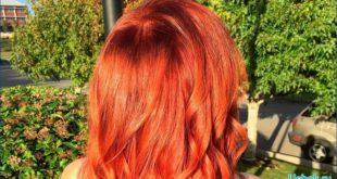 Значение цвета волос