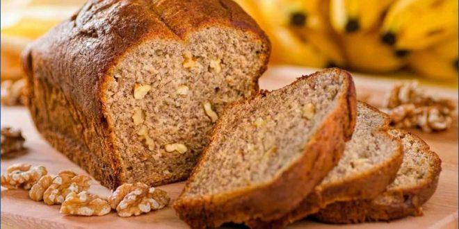 Банановый хлеб – несложной шедевр индийской кухни