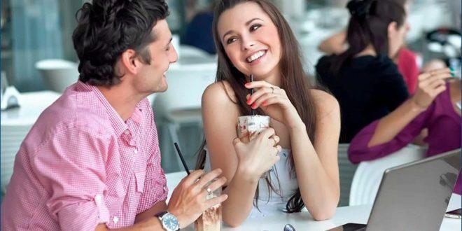 Как правильно флиртовать с мужчиной, чтобы привлечь его внимание