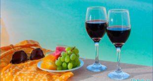 Как приготовить вкусное домашнее вино из винограда
