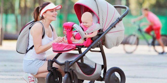 Как выбрать надежную детскую коляску