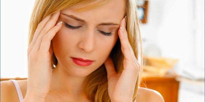 Какие конкретно имеется народные средства от головной боли