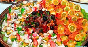 Увлекательные закуски и их рецепты