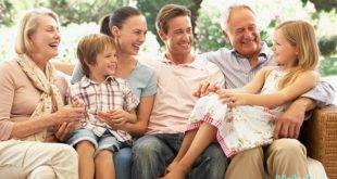 Важность живого общения в семье