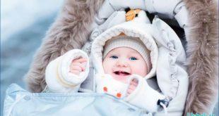 Как одевать новорожденного холодной зимний период