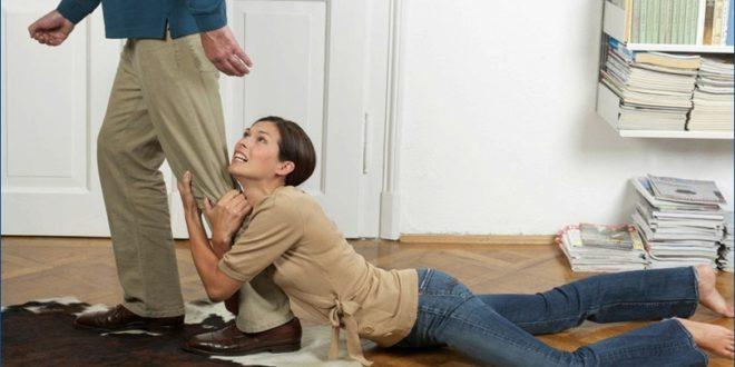 Как вынудить женщину бегать за тобой