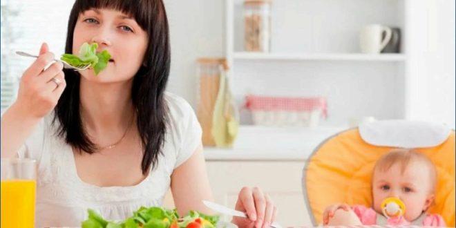 6 Лучших способов как похудеть по окончании родов