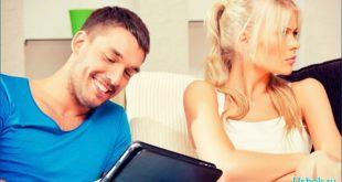 Как прекратить постоянно ревновать супруга