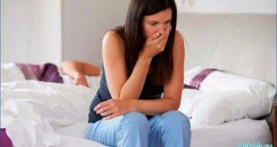 Нет токсикоза при беременности