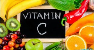 Для чего необходим витамин С
