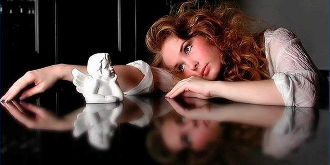 Обстоятельства женского одиночества