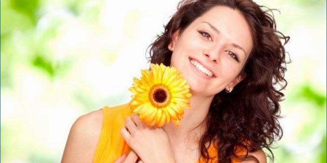 Как женщине стать радостной и любимой