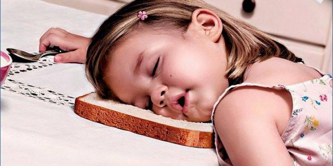 Какое количество времени необходимо спать