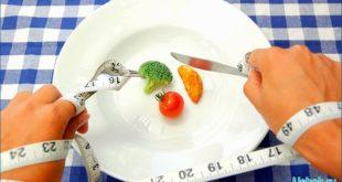 Не голодная и действенная диета 6 лепестков