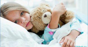 Психосоматические суть болезни у детей