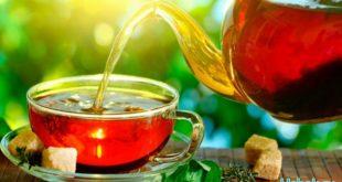 Волшебный напиток чай
