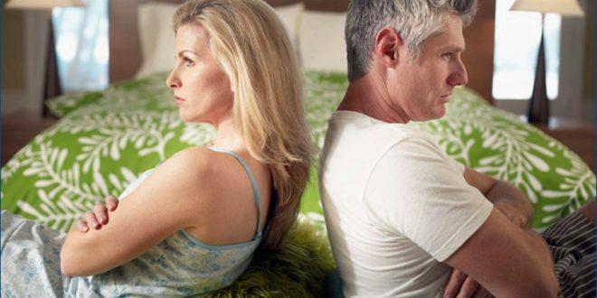 Как пережить развод в случае если накипело