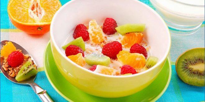 Рецепты разнообразного питания для похудения