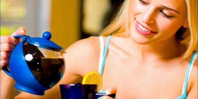 Осенние напитки против депрессии