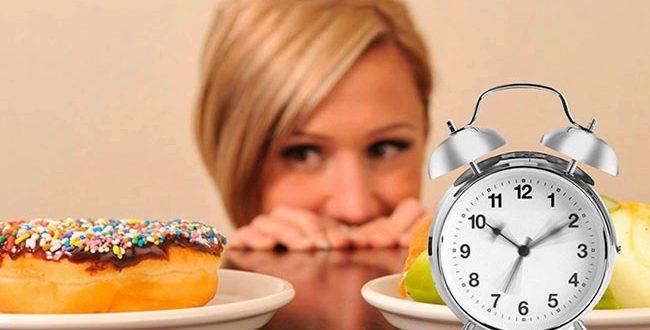 нельзя есть после 6 часов вечера