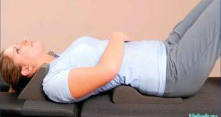 лечение остеохондроза дома